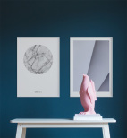 MARBLE NO2, POSTER