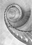 Spiral Staircase, Poster