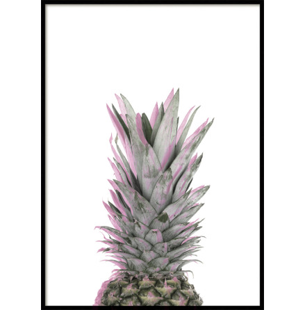 Pink Pineapple, Poster
