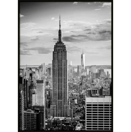 New York Picture, Poster