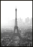 The Eiffel Tower, Poster