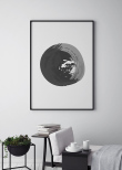Poster, Galaxy 4: Solitary Planet