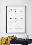 City Skylines, Poster