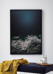 Poster, Islet