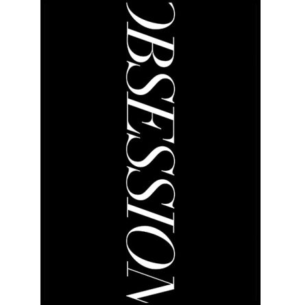 OBSESSION, POSTER